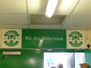 We Are Hibernian