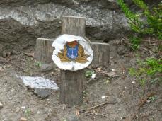 Falklands Memorial Garden