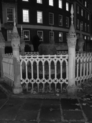 The Kingston Coronation Stone