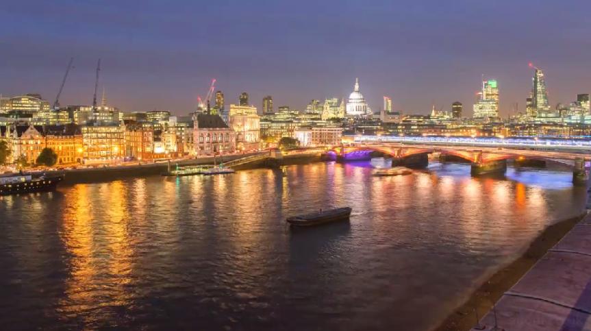 Restless Nights – More London inmotion