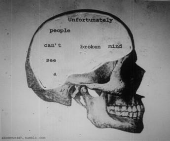 Broken Mind