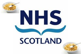 NHS Cornflakes
