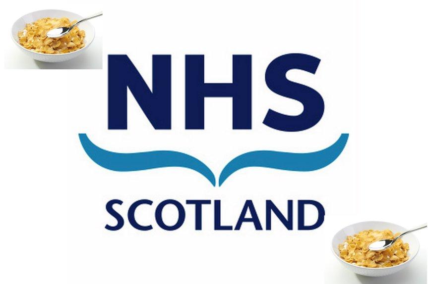 NHS: The cornflakesstory