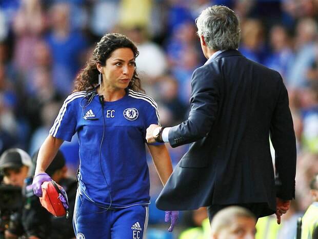 Eva Carneiro: Mourinho should say he waswrong