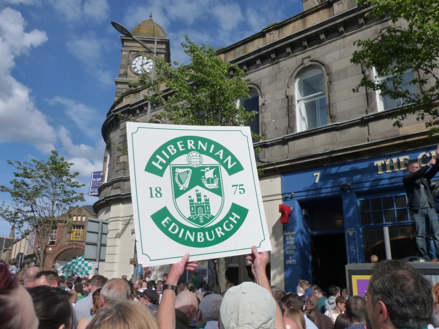 Hibs: The Last Three Years – Part One