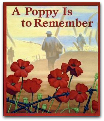 poppy-to-remember