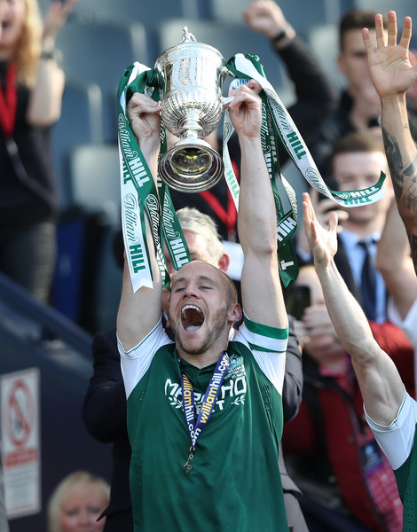 Scottish Cup magic ends but the pride in Hibs goes on