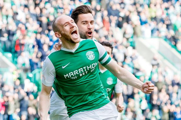 Third Time Lucky! Hibs are the Championeeeeeees! 🏆