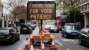 Roadworks: Now GEMMAONLINE.CO.UK and otherchanges