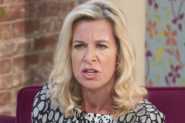 Trying to Make Sense of Things – Part 2: Katie Hopkins