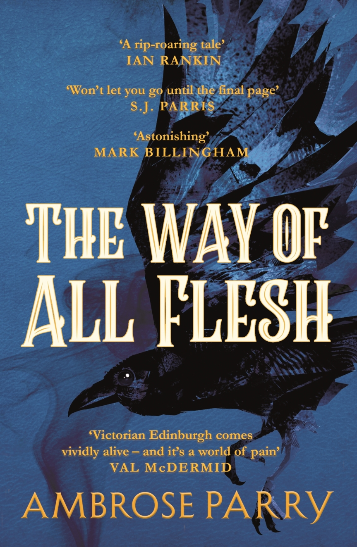 The Way of AllFlesh